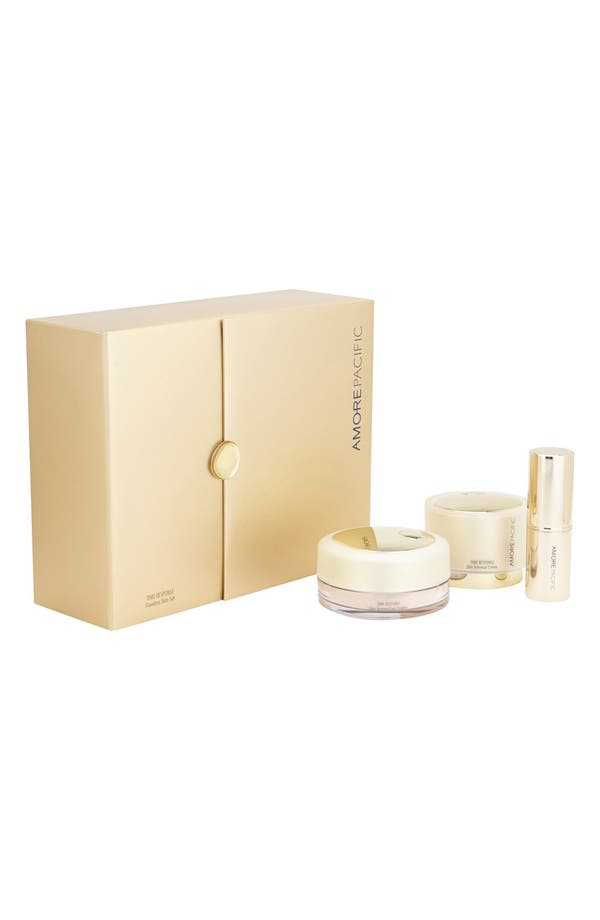 Alternate Image 1 Selected - AMOREPACIFIC 'Time Response' Flawless Skin Set ($750 Value)