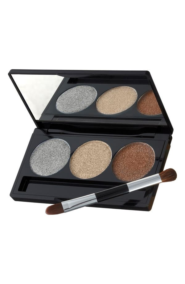 LAURA GELLER BEAUTY Crème Glaze Intensifying Baked Eyeshadow