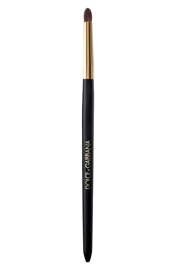 Alternate Image 1 Selected - Dolce&Gabbana Beauty Pencil Brush