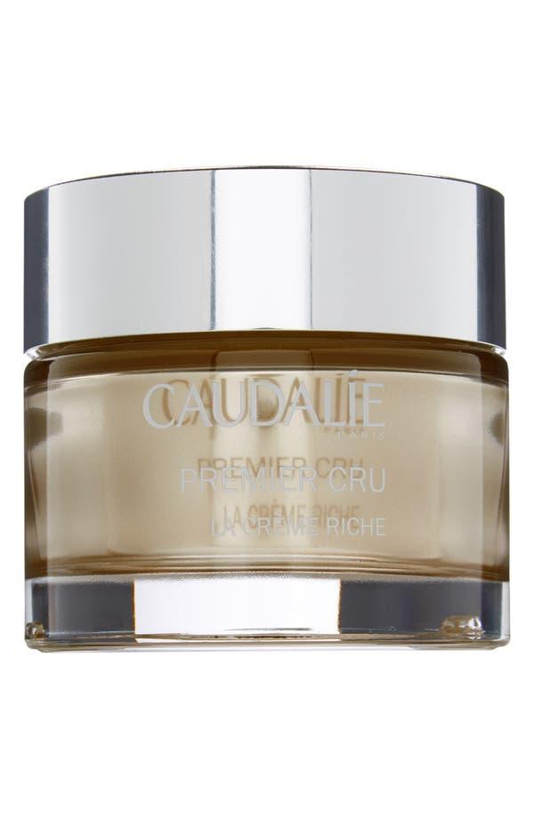 CAUDALÍE Premier Cru La Crème Rich Ultimate Anti-Aging