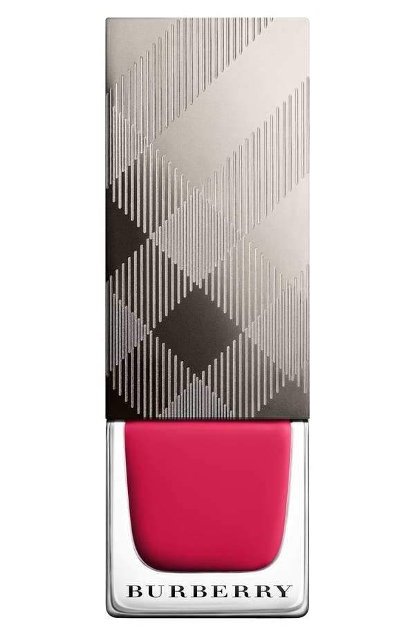 Alternate Image 1 Selected - Burberry Beauty 'Summer Showers' Nail Polish (Limited Edition)
