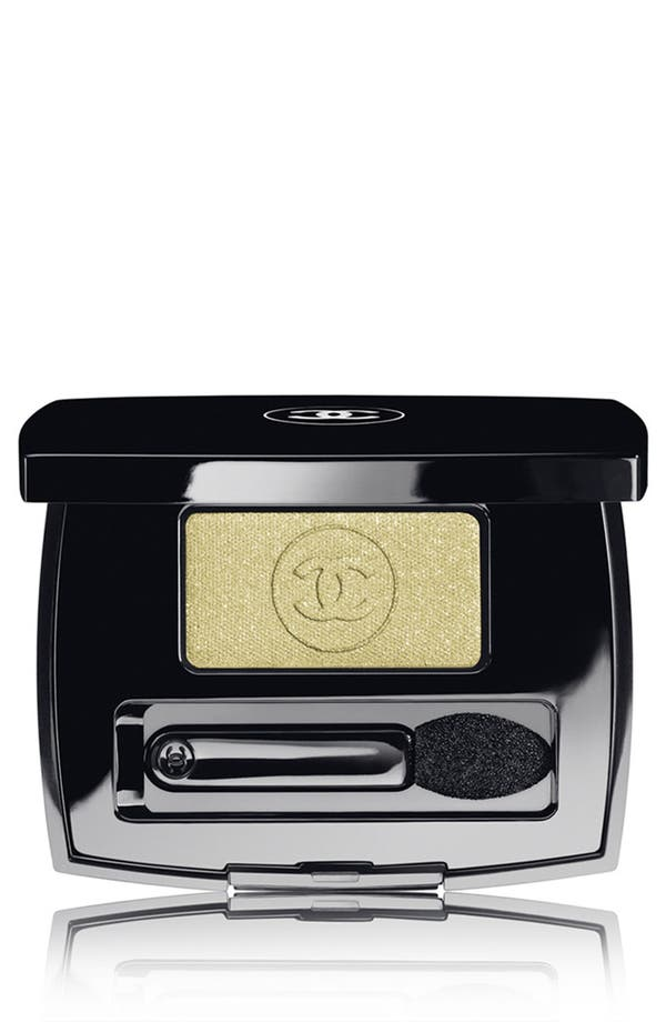 Alternate Image 1 Selected - CHANEL OMBRE ESSENTIELLE  Soft Touch Eyeshadow