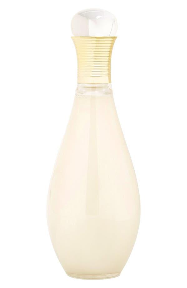 Alternate Image 1 Selected - Dior 'J'adore' Creamy Shower Gel