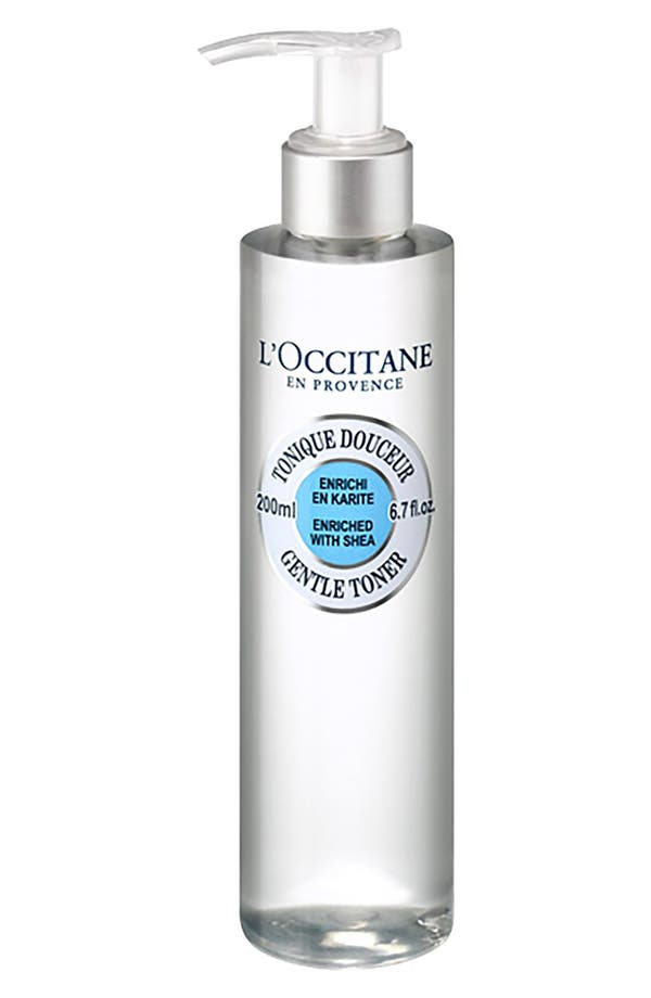 Alternate Image 1 Selected - L'Occitane Shea Gentle Toner