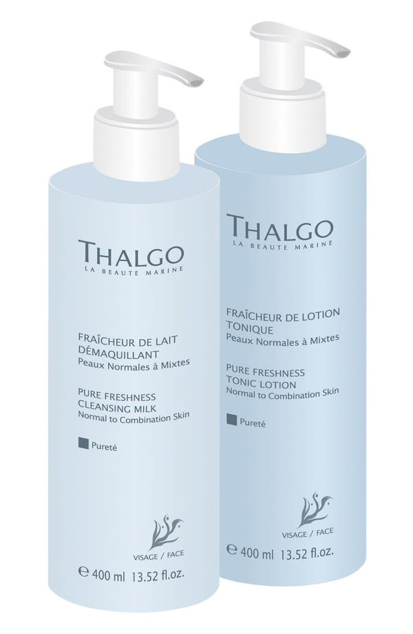 Alternate Image 1 Selected - Thalgo 'Freshness Essentials' Duo ($109 Value)