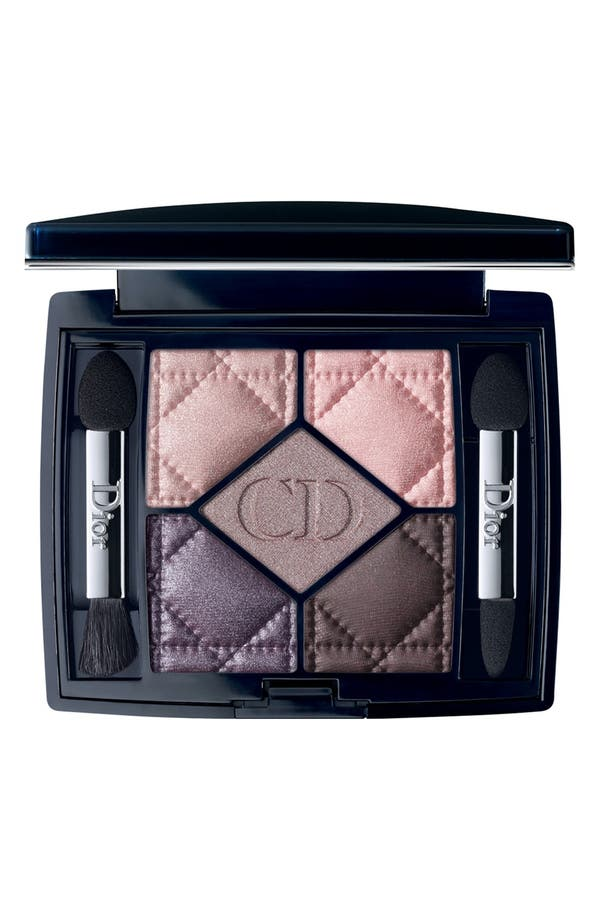 Alternate Image 1 Selected - Dior '5 Couleurs Couture' Eyeshadow Palette