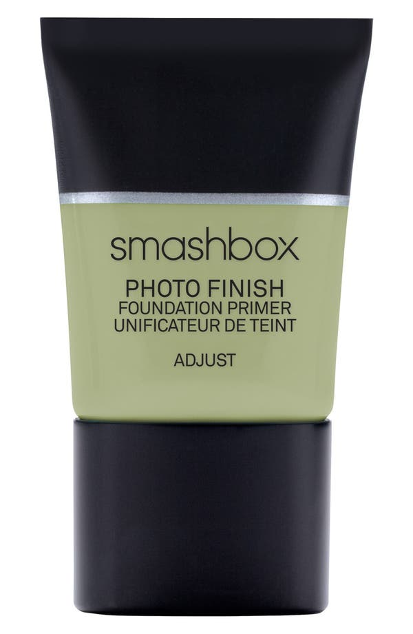 Alternate Image 2  - Smashbox Photo Finish Adjust Color Correcting Foundation Primer