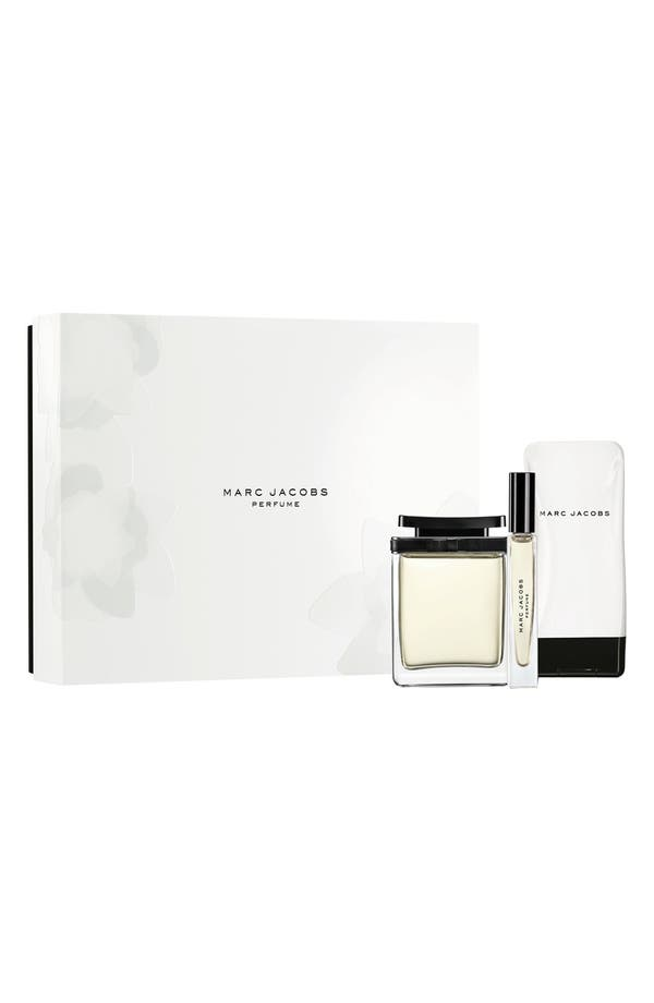Alternate Image 1 Selected - MARC JACOBS WOMAN Gift Set ($170 Value)