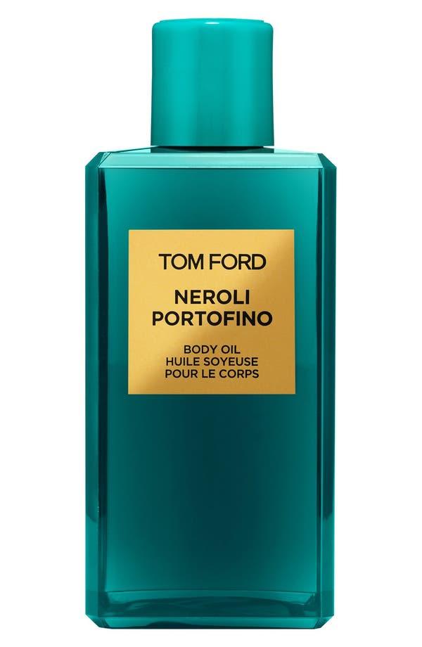 Alternate Image 1 Selected - Tom Ford Private Blend 'Neroli Portofino' Body Oil