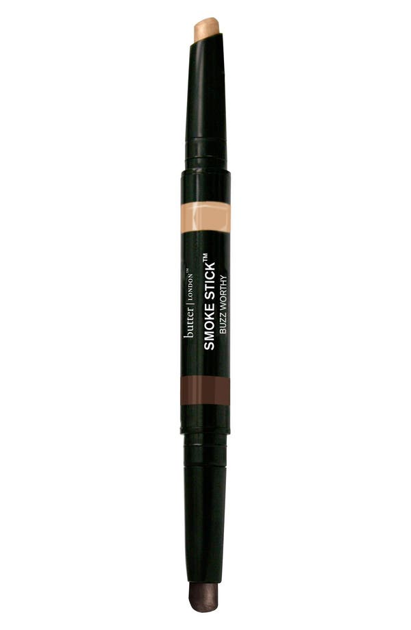 BUTTER LONDON 'Smoke Stick' Smoky Eye Duo
