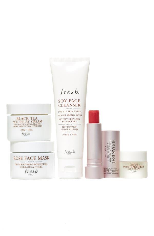 Alternate Image 2  - Fresh® 'Skincare Sensations' Set (Limited Edition) ($127 Value)