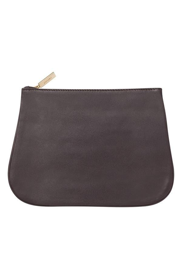 JOUER 'IT - Chocolate' Cosmetics Bag