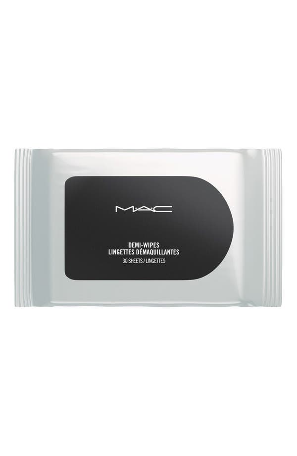 Alternate Image 1 Selected - MAC Wipes (45 Count)