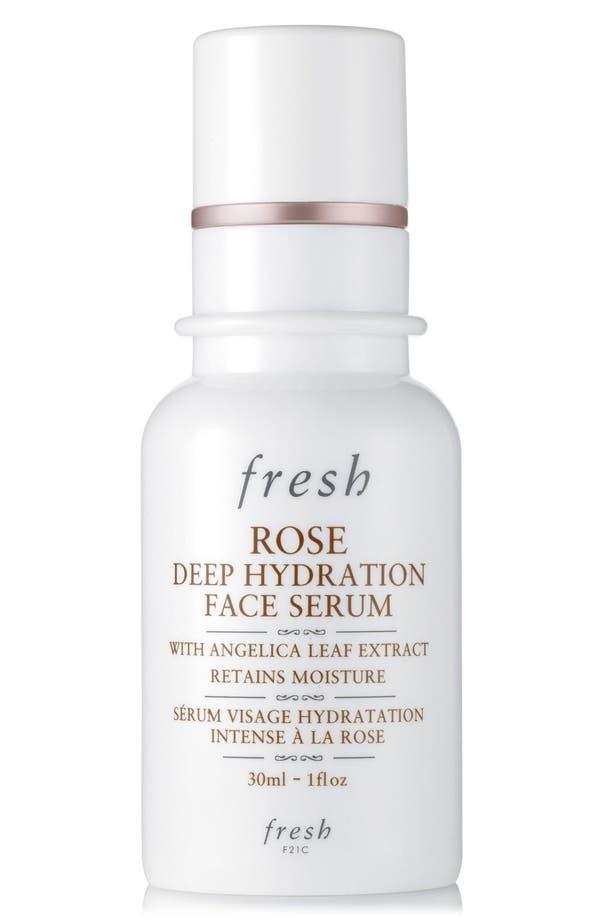 FRESH® Rose Deep Hydration Face Serum