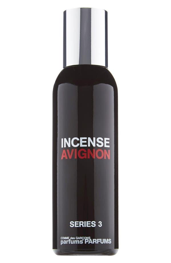 COMME DES GARÇONS Series 3 Incense: Avignon Eau