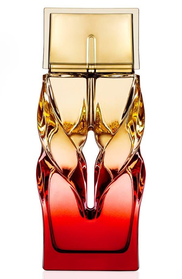 Alternate Image 1 Selected - Christian Louboutin 'Tornade Blonde' Parfum