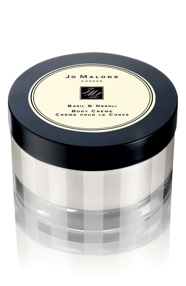 JO MALONE LONDON™ 'Basil & Neroli' Body Crème