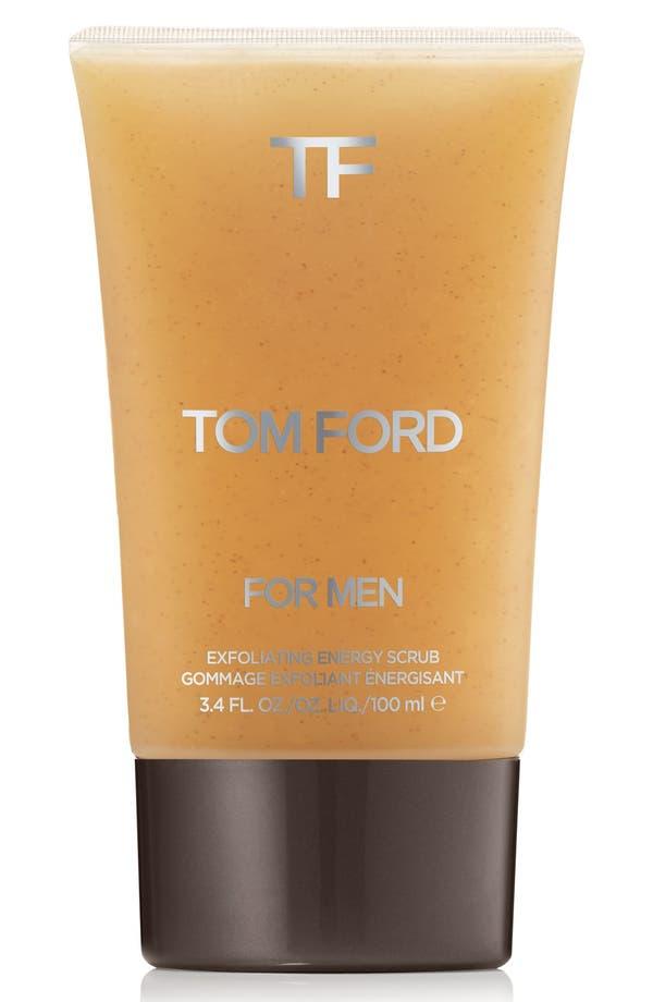 Alternate Image 1 Selected - Tom Ford Exfoliating Energy Scrub