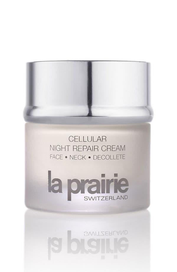 Main Image - La Prairie Cellular Night Repair Cream