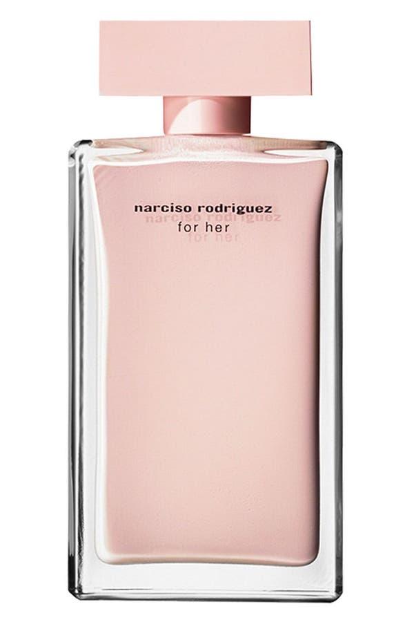 Main Image - Narciso Rodriguez For Her Eau de Parfum