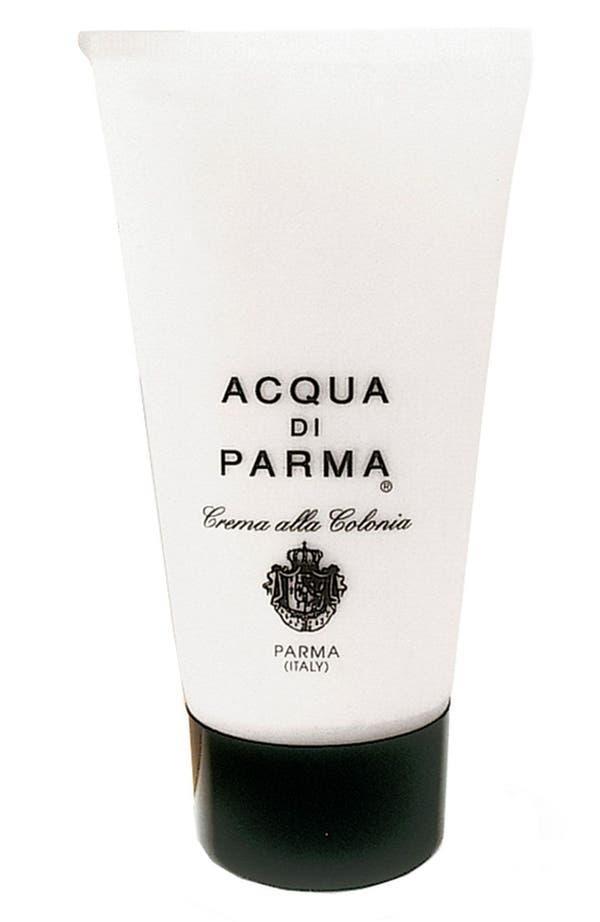 Alternate Image 1 Selected - Acqua di Parma 'Colonia' Body Cream