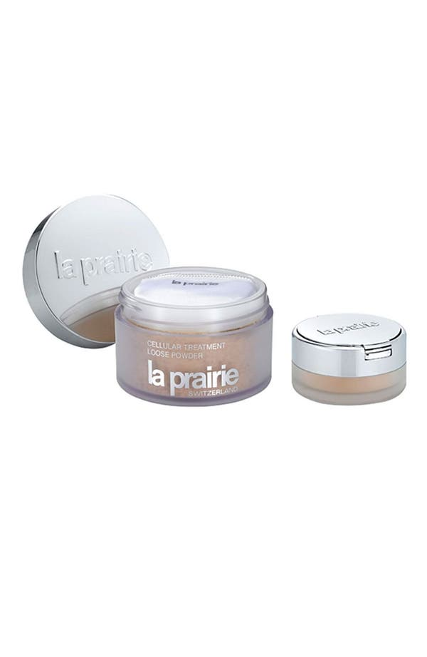Alternate Image 1 Selected - La Prairie Cellular Treatment Loose Powder
