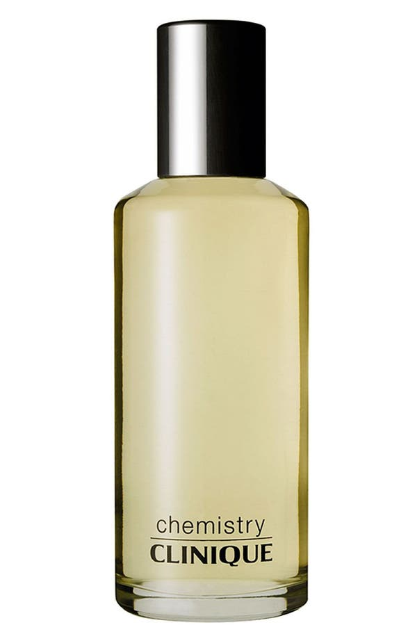 Alternate Image 1 Selected - Clinique 'Chemistry' Skin Cologne for Men