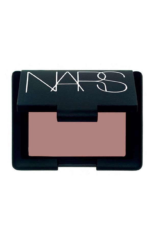 Alternate Image 1 Selected - NARS Cream Blush