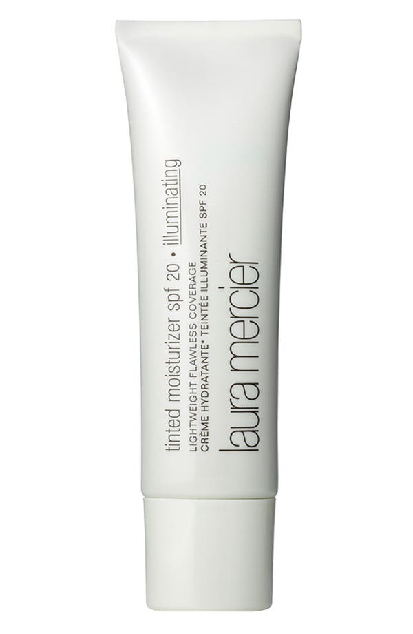 Main Image - Laura Mercier Illuminating Tinted Moisturizer SPF 20