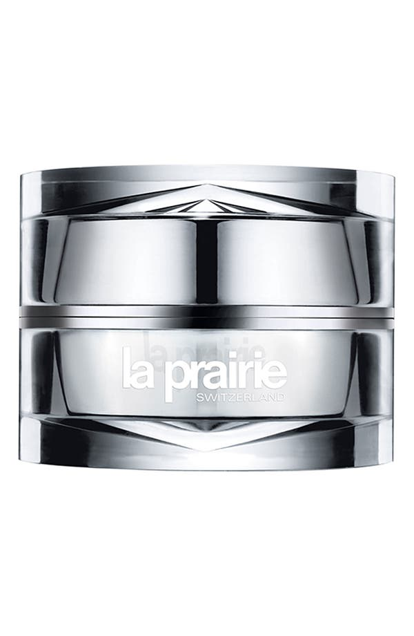 Alternate Image 1 Selected - La Prairie Cellular Cream Platinum Rare (1 oz.)