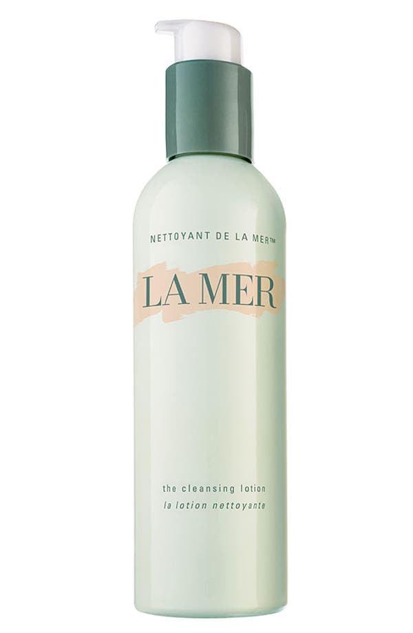 Alternate Image 1 Selected - La Mer 'The Cleansing Lotion'