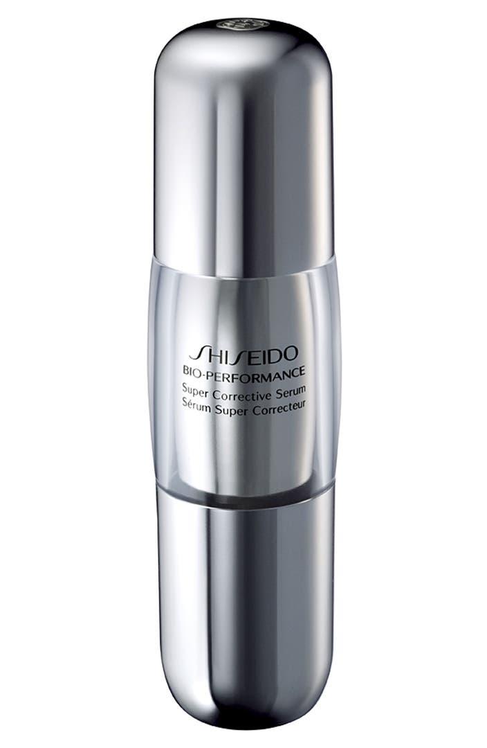 shiseido 39 bio performance 39 super corrective serum nordstrom. Black Bedroom Furniture Sets. Home Design Ideas