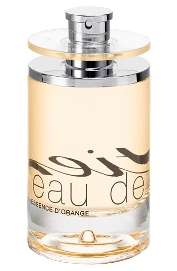 Main Image - Cartier 'Essence d'Orange' Eau de Cartier