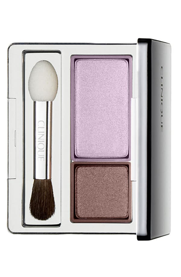 Alternate Image 1 Selected - Clinique Colour Surge Eye Shadow Duo