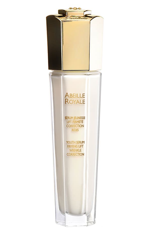 Alternate Image 1 Selected - Guerlain 'Abeille Royale' Youth Serum