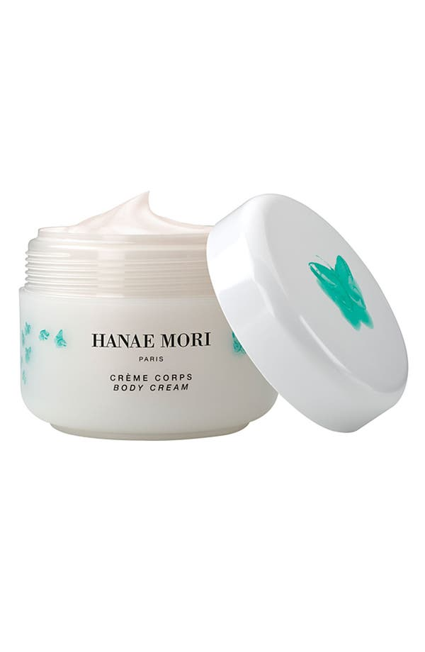 Main Image - Hanae Mori 'Butterfly' Body Cream
