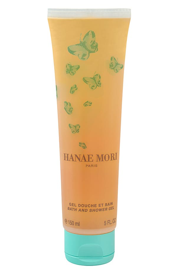 Main Image - Hanae Mori 'Butterfly' Bath & Shower Gel