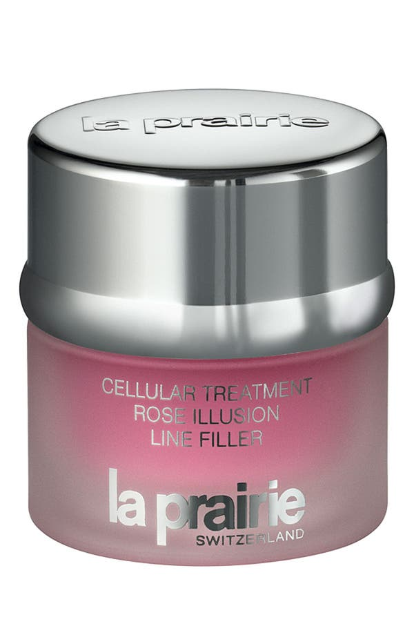 Main Image - La Prairie Cellular Treatment Rose Illusion Line Filler