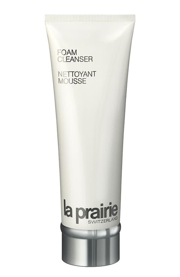 Alternate Image 1 Selected - La Prairie Foam Cleanser