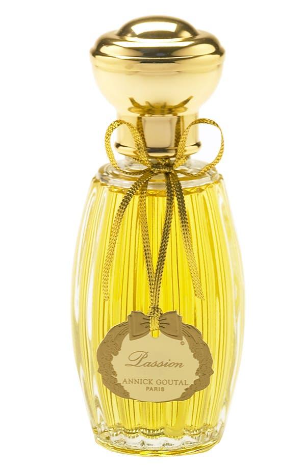 Alternate Image 1 Selected - Annick Goutal 'Passion' Eau de Parfum Spray