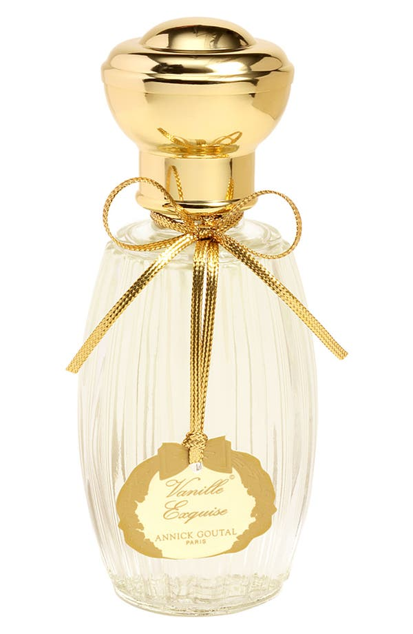 Alternate Image 1 Selected - Annick Goutal 'Vanille Exquise' Eau de Toilette Spray