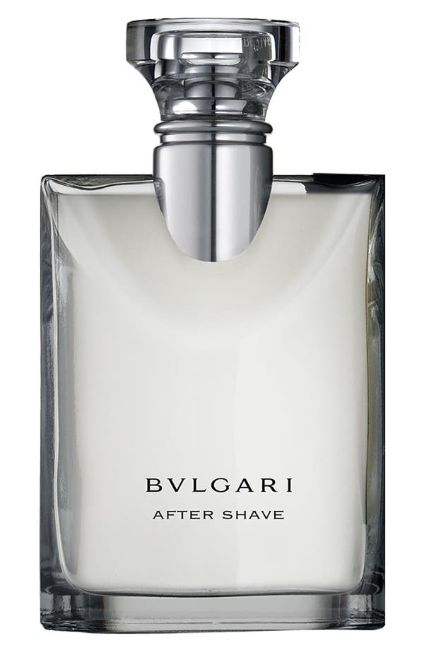 Alternate Image 1 Selected - BVLGARI pour Homme After Shave Emulsion