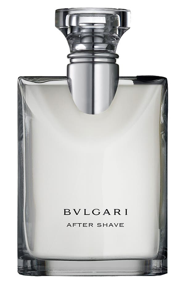 Alternate Image 1 Selected - BVLGARI pour Homme 'Soir' After Shave Emulsion