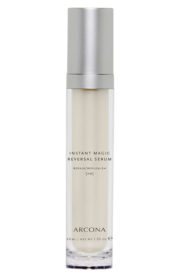 Alternate Image 1 Selected - ARCONA 'Instant Magic' Reversal Serum