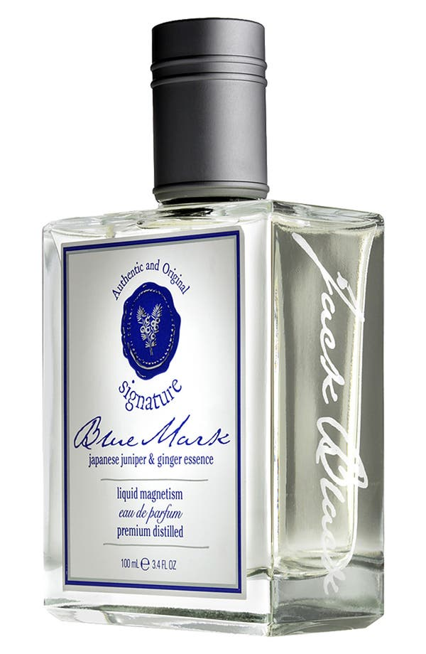 Alternate Image 1 Selected - Jack Black Signature 'Blue Mark' Eau de Parfum Spray