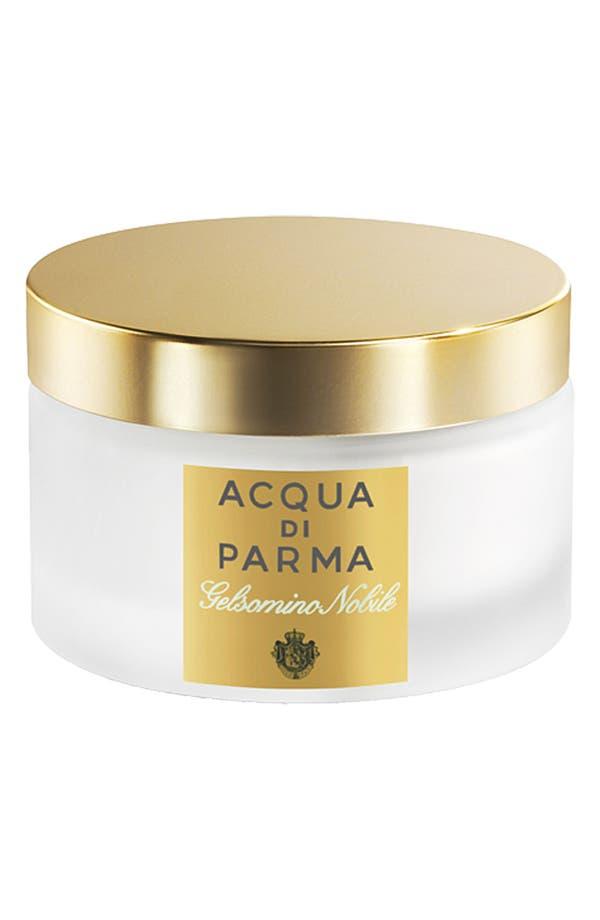 Alternate Image 1 Selected - Acqua di Parma 'Gelsomino Nobile' Body Cream