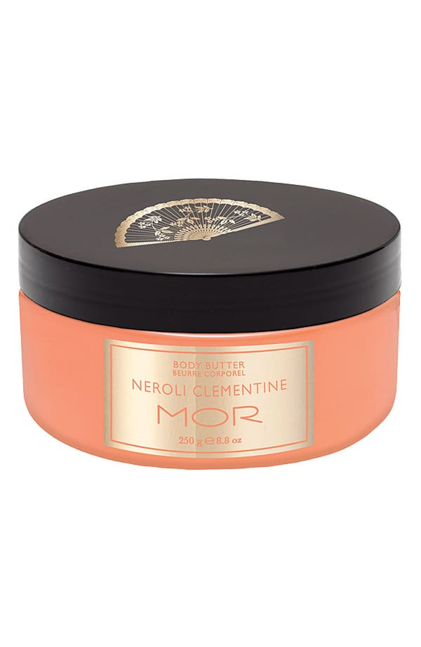 Alternate Image 1 Selected - MOR Neroli Clementine Body Butter (Nordstrom Exclusive) ($16 Value)