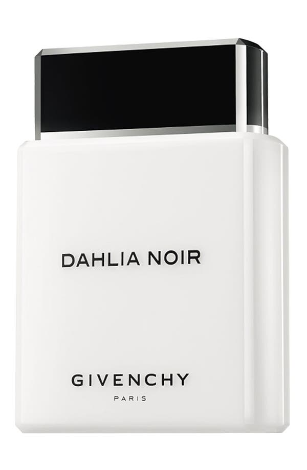 Alternate Image 1 Selected - Givenchy 'Dahlia Noir' Body Lotion