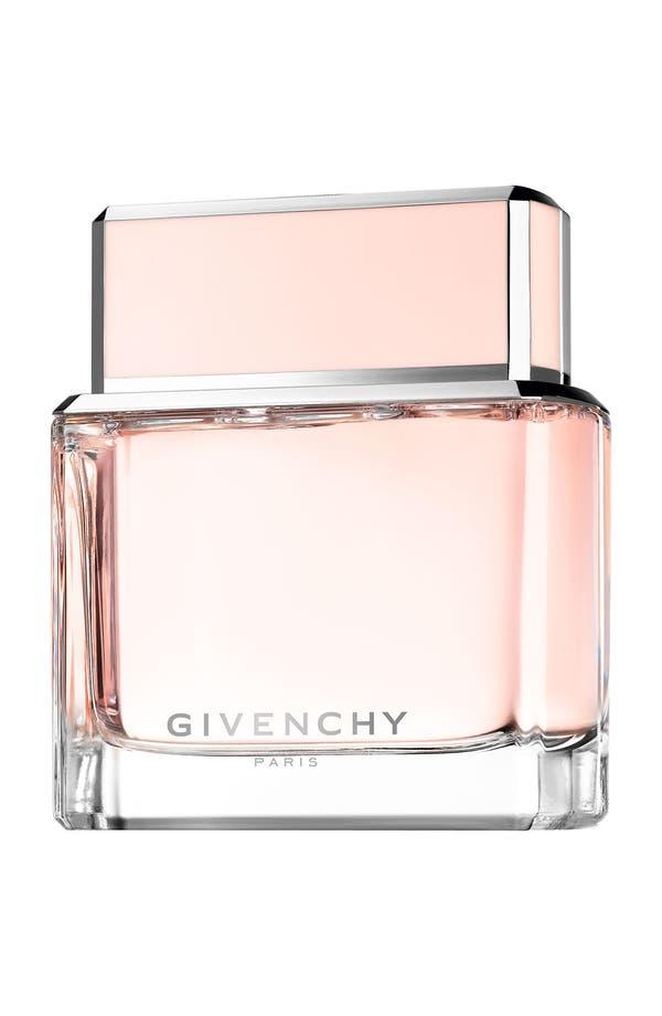 Alternate Image 1 Selected - Givenchy 'Dahlia Noir' Eau de Toilette