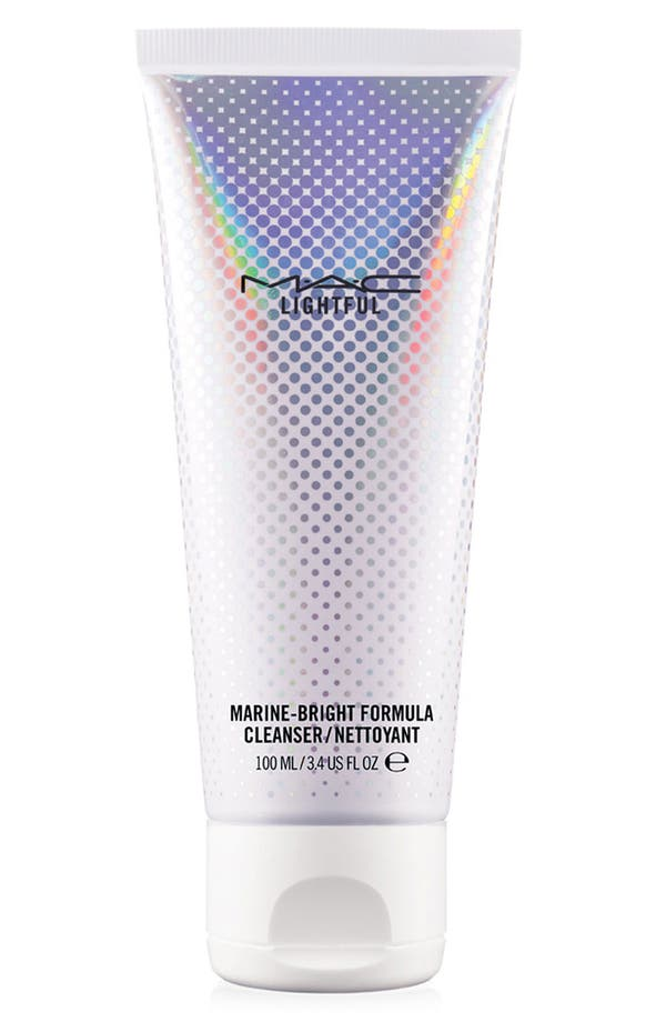 Main Image - M·A·C 'Lightful' Foaming Cleanser
